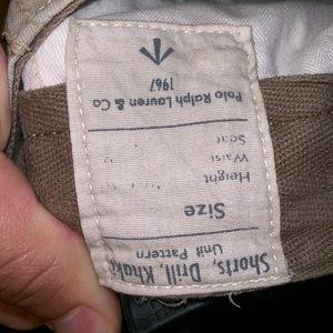 Polo by Ralph Lauren Shorts - Cargo shorts